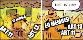 @dAN1ELD @Piratenpartei #SaveTheInternet #Uploadfilter #EU #DSGVO Save the memes!!!!! #SaveOurInternet https://t.co/fwdZhIoQEr