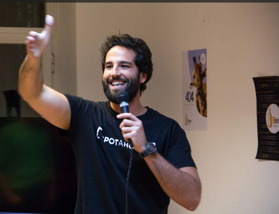Madrid startup was funded $40M--what does this say about Spain's startup scene? https://t.co/iIawRk1m1y https://t.co/v5VMxyL03A
