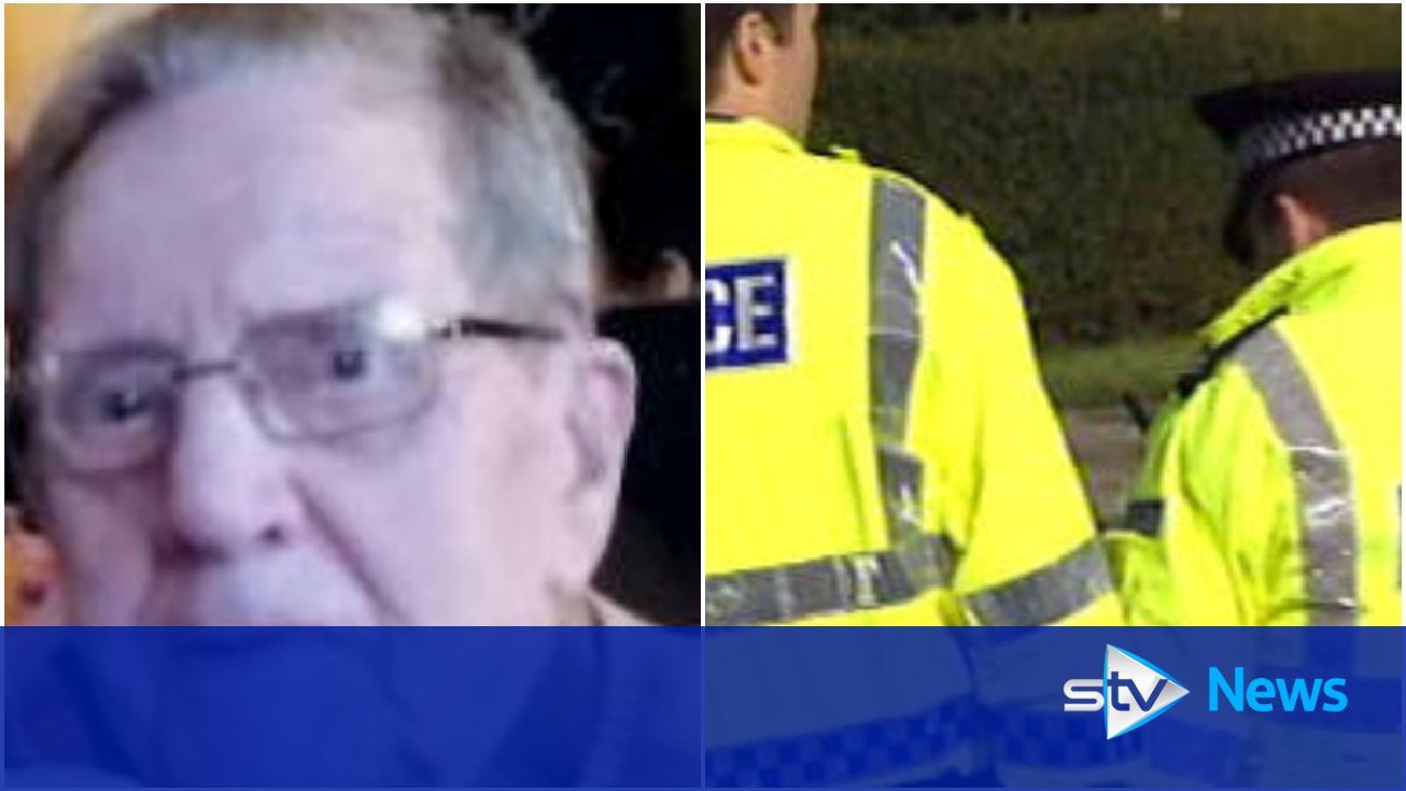 Search for missing pensioner using walking stick https://t.co/E2P3UfqM2K https://t.co/HMcBadtOtP
