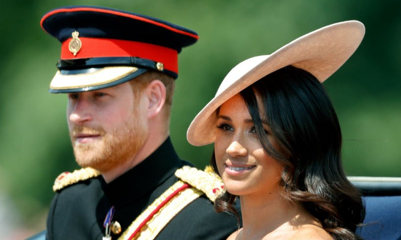 We can't wait to see Prince Harry and Meghan Markle at Royal Ascot today...