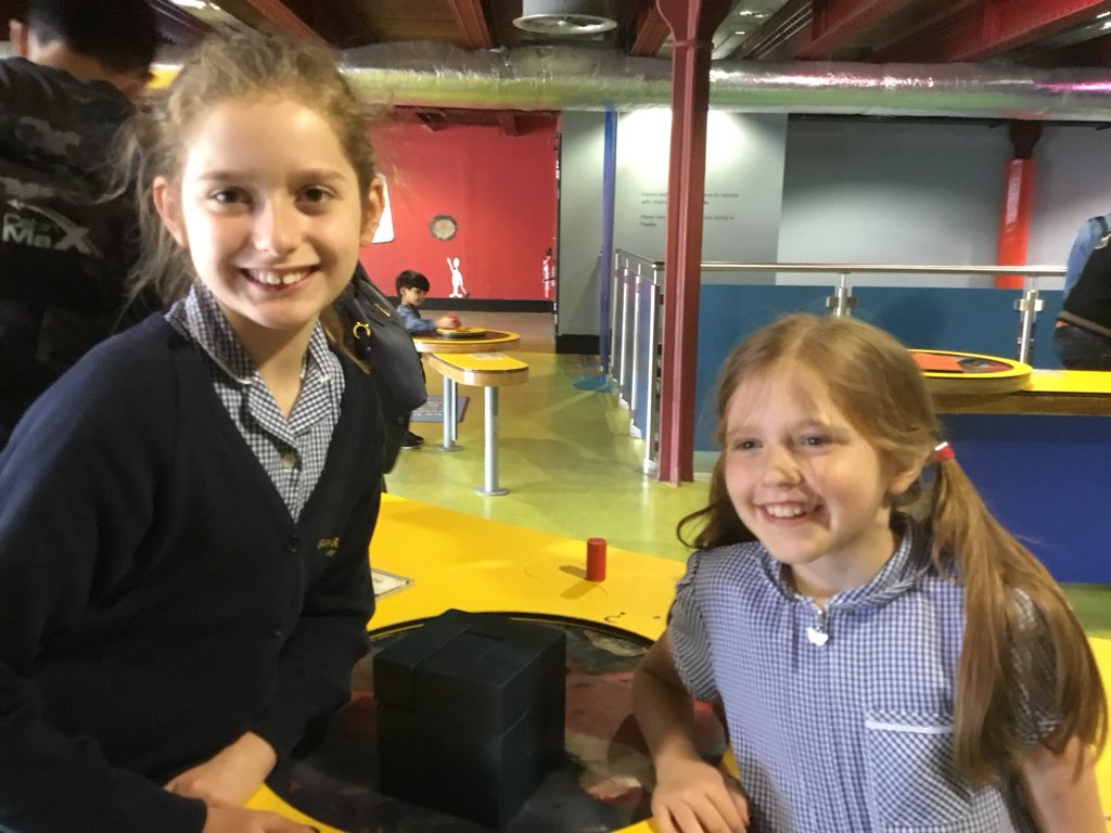 test Twitter Media - Amazing problem solving from these two today! #gorseypshe #gorseyscience https://t.co/nVgzDiRm5Q