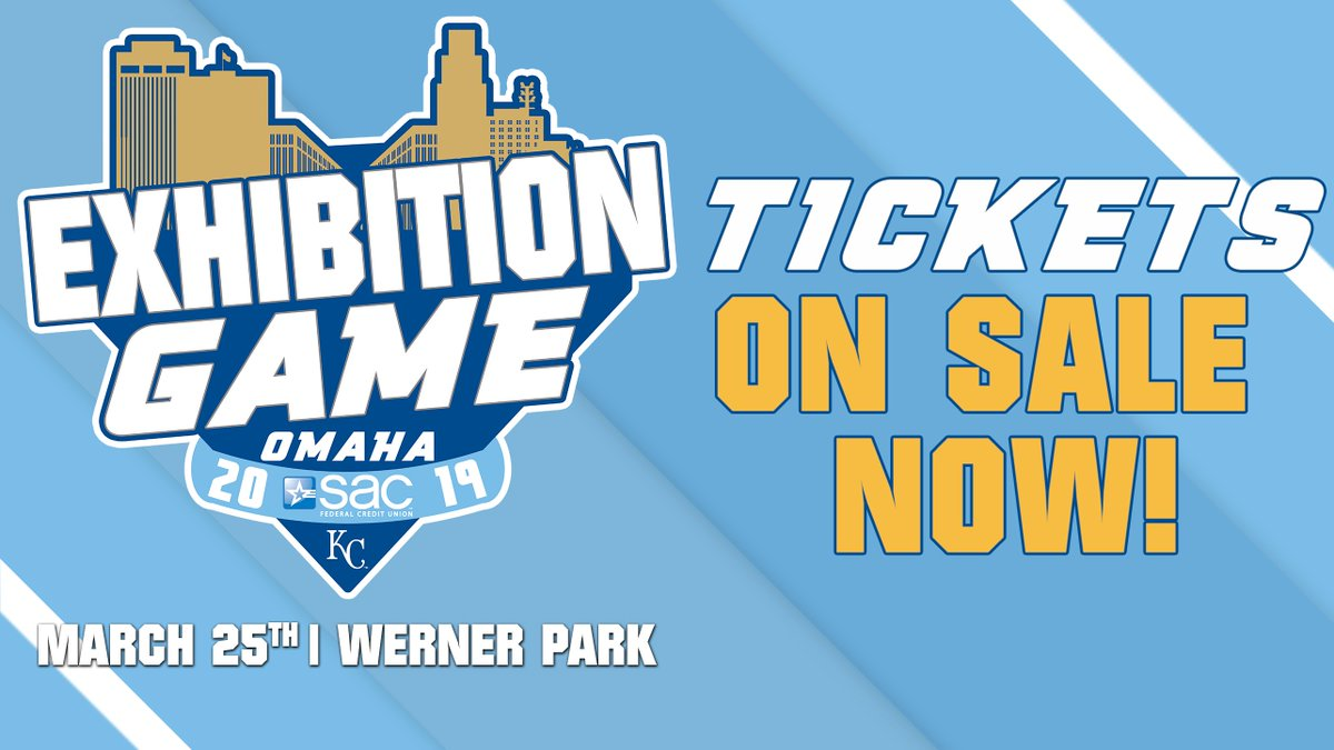 test Twitter Media - Don't miss your chance to see the @Royals play at @WernerPark in 2019! A limited number of tickets for the Royals Exhibition Game presented by @SACFCU are still available! https://t.co/0D1puyRSG4 https://t.co/SxDGgQvatg