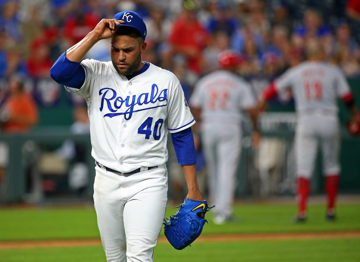 test Twitter Media - Did the #Royals get everything they could for Kelvin Herrera? We ask @FlannyMLB NEXT on Fescoe in the Morning. Listen LIVE: https://t.co/pWK7oILlWW https://t.co/IOJpl1DWDQ