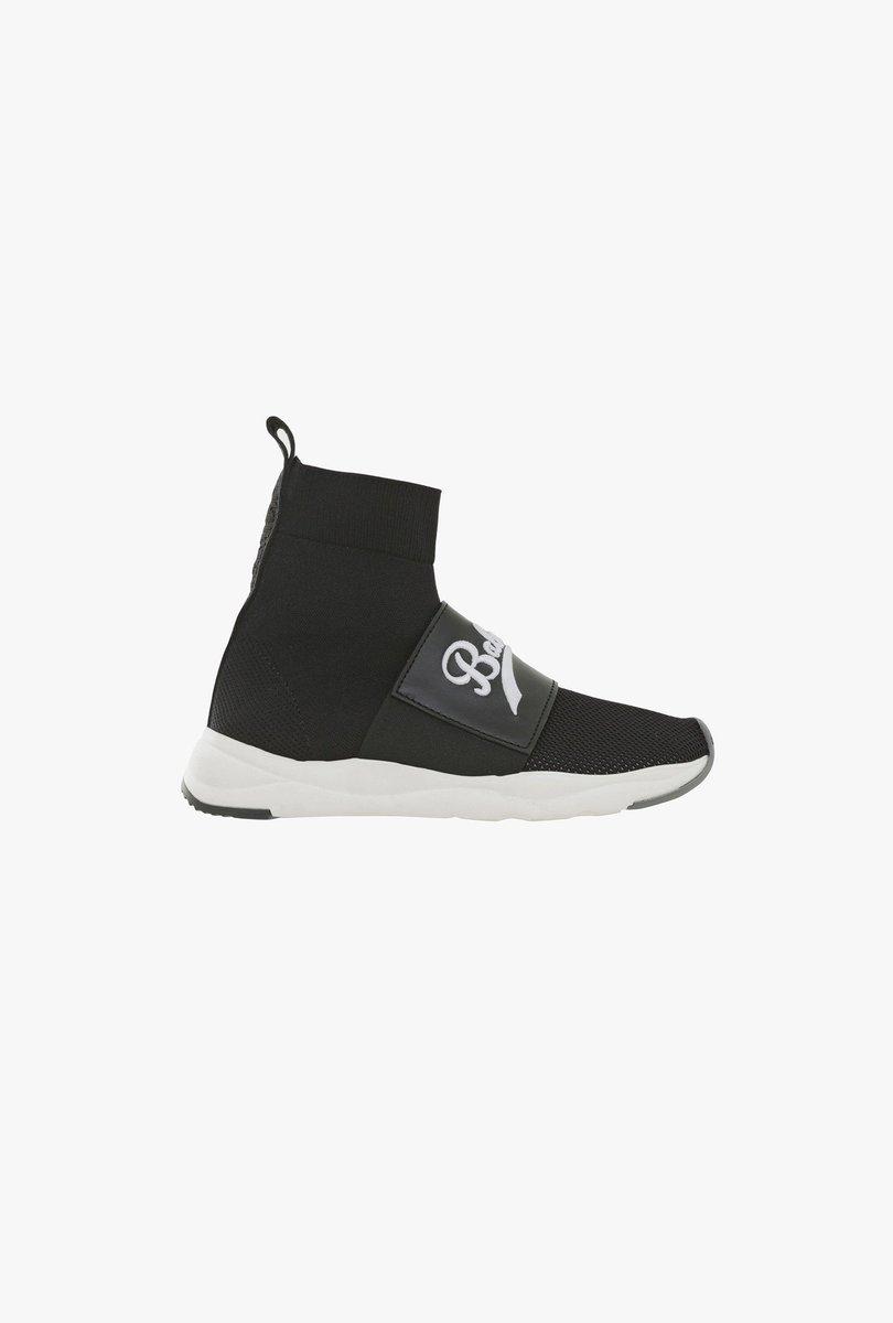 WALK IN STYLE, Shop the new Women's #BALMAINPF18 shoes: https://t.co/fGbGcyYNgf https://t.co/WGSseJngnT