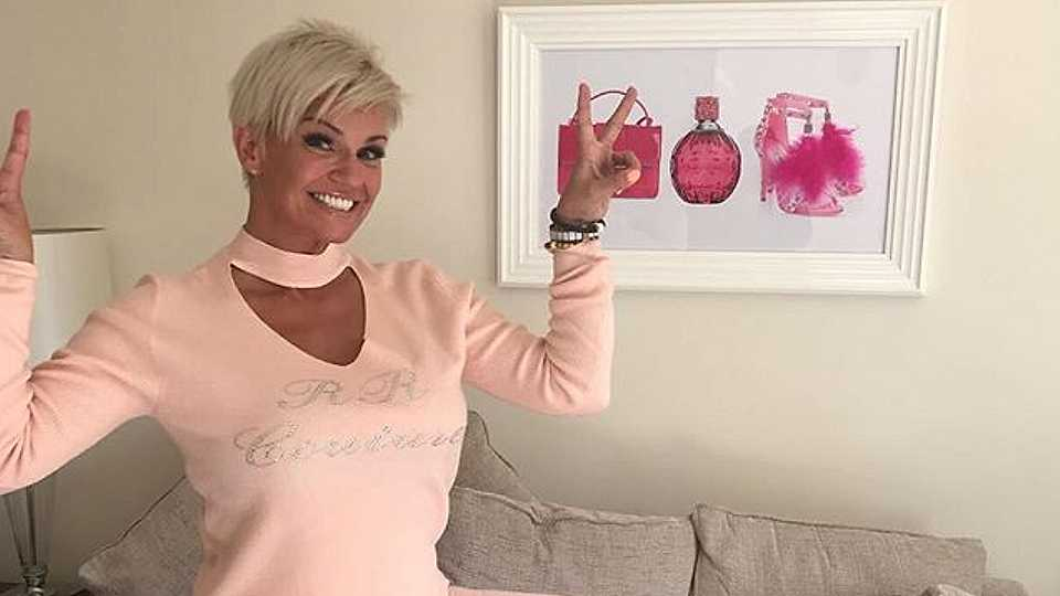 Friends say Kerry Katona is open to finding new love