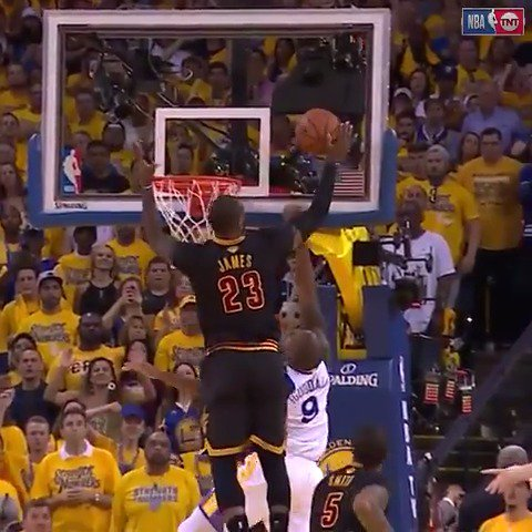 2 years ago today  the @cavs o Warriors