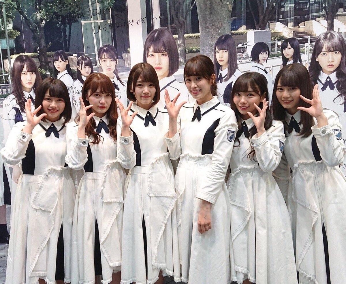 【悲報】欅坂二軍がマギアレコードの舞台版に出演決定‼︎ ->画像>6枚