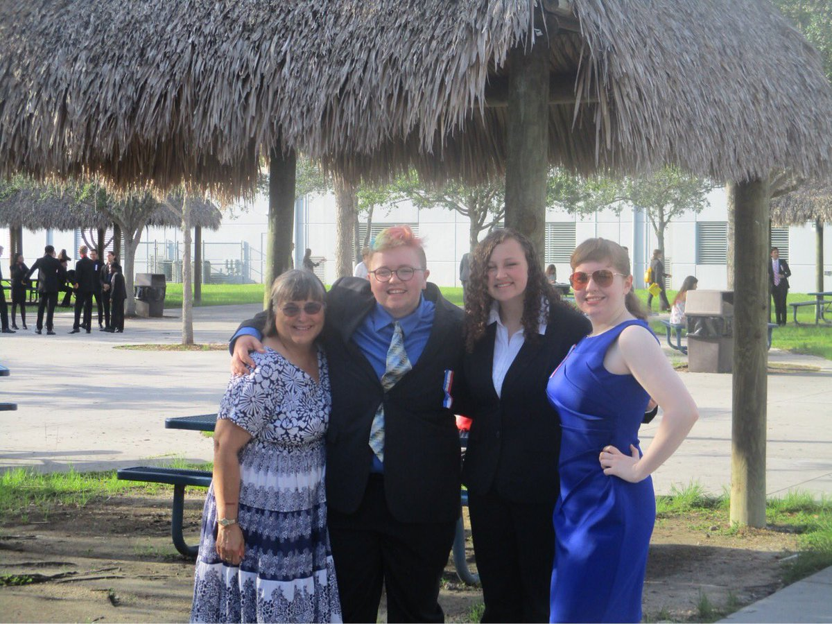 test Twitter Media - Congrats to our three Speech & Debate team members Hayden, Ali, & Amelia who have reached Nationals in Fort Lauderdale capping off a successful 2017-18 season! https://t.co/tJnEZeW3Rb
