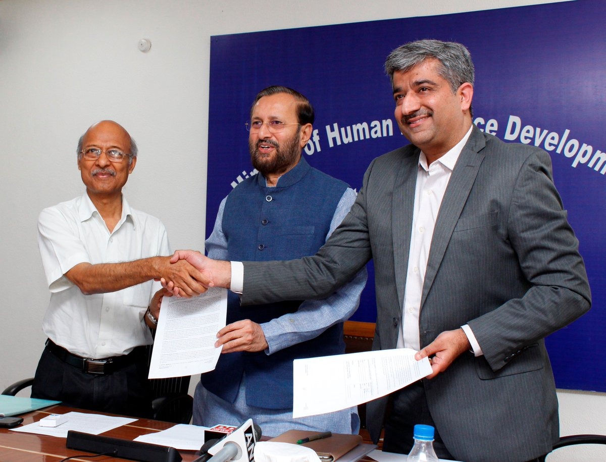 test Twitter Media - Signing of MoU between IIT-BHU  & Amazon Internet Services Pvt. Ltd (AISPL)   will provide immense opportunities to students to use AWS Cloud technology to pursue research initiatives that focus on #ArtificialIntelligence (AI) & #MachineLearning (ML) innovation for #India . https://t.co/6VOqxLX1Lt