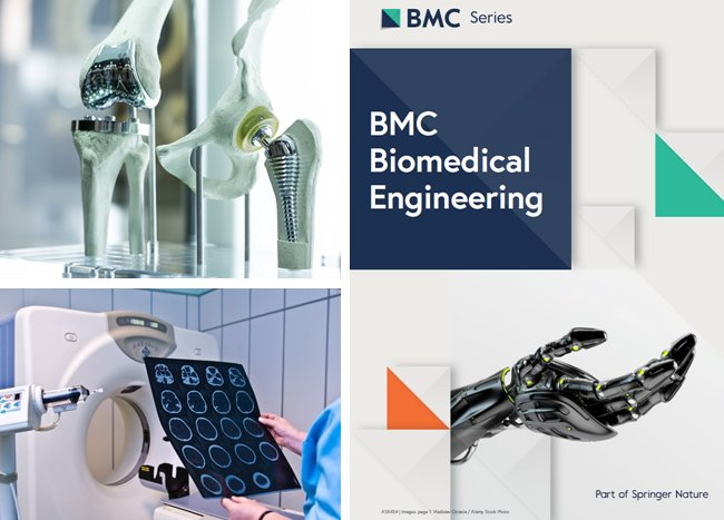 test Twitter Media - BMC Biomedical Engineering is now open to submissions! The journal welcomes submissions in all areas of biomedical engineering. Find out more about the scope, the internationally renowned editorial board and the how to submit here: https://t.co/qO9nN4adoZ https://t.co/Bf3aFcmllC