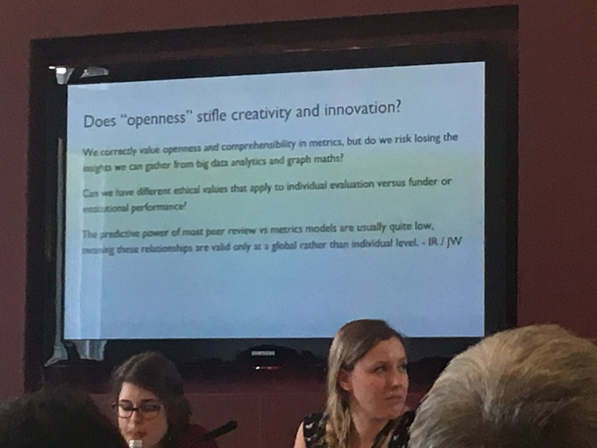 test Twitter Media - How do we stimulate creativity and innovation WITH openness? #dsshowcase18 https://t.co/vZHakbShN6