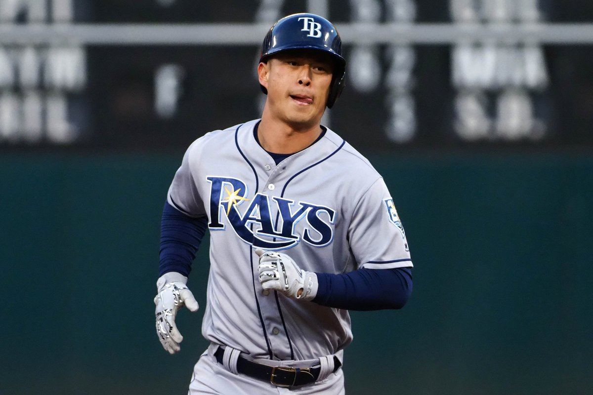 test Twitter Media - Late last night, the #Rays designated Rob Refsnyder for assignment: https://t.co/AdLDzXsdsw https://t.co/FKlvlVrnvU
