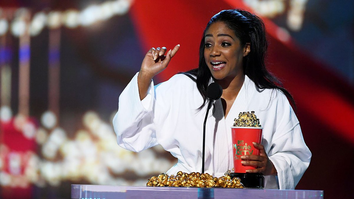 MTVAwards: 6 things the TV cameras missed