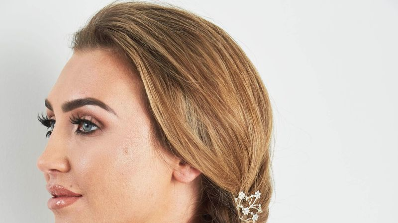 Getting married soon? Here's how to create wedding-perfect hairstyles for a boho bride