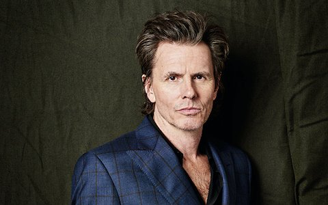 Happy Birthday, John Taylor!