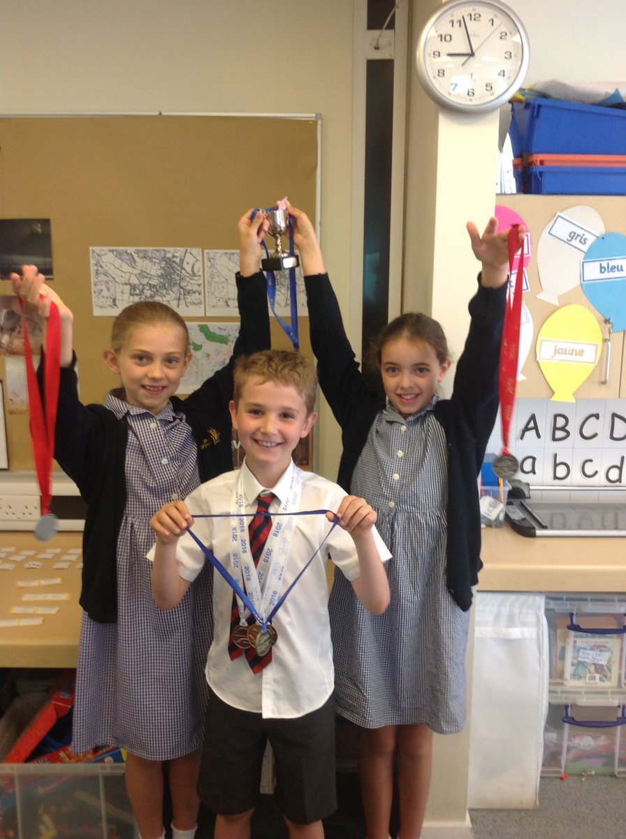 test Twitter Media - Sporting Success Congratulations to these children for doing so well with their swimming.#gorseype https://t.co/d4q1KZQ80b