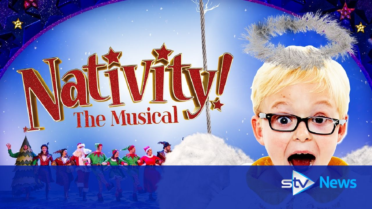 Open audition for kids to perform in Nativity! this winter https://t.co/tDlXw06g4l https://t.co/Ay0z5UJuxH