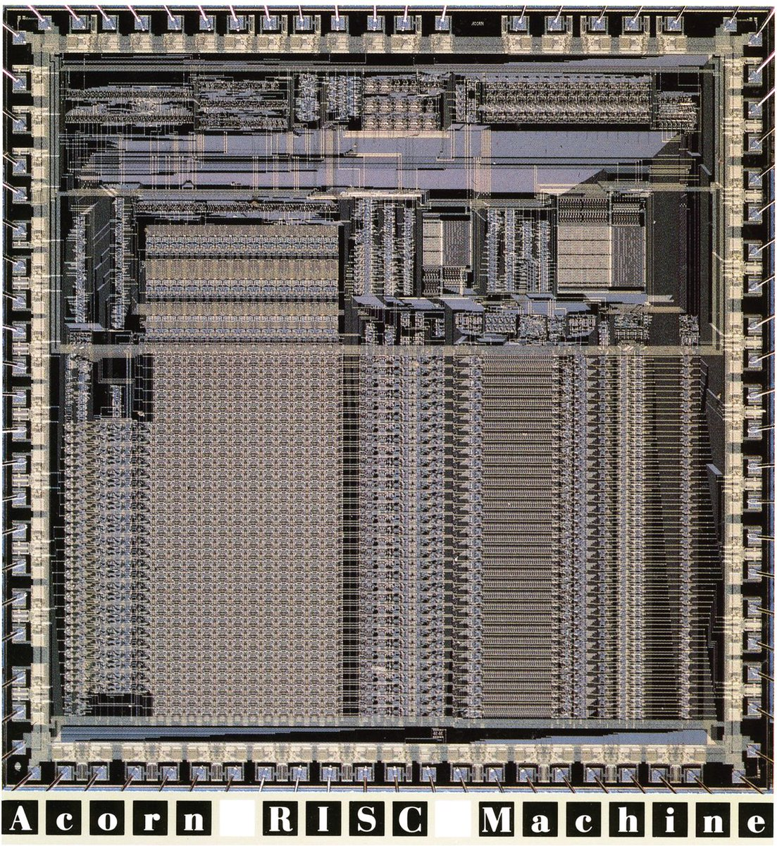 test Twitter Media - The microprocessor, where did it come from, where is it now, and where might it go in the future? https://t.co/3kShsxZzQ6 | #ProcA https://t.co/sGXGgzVyna