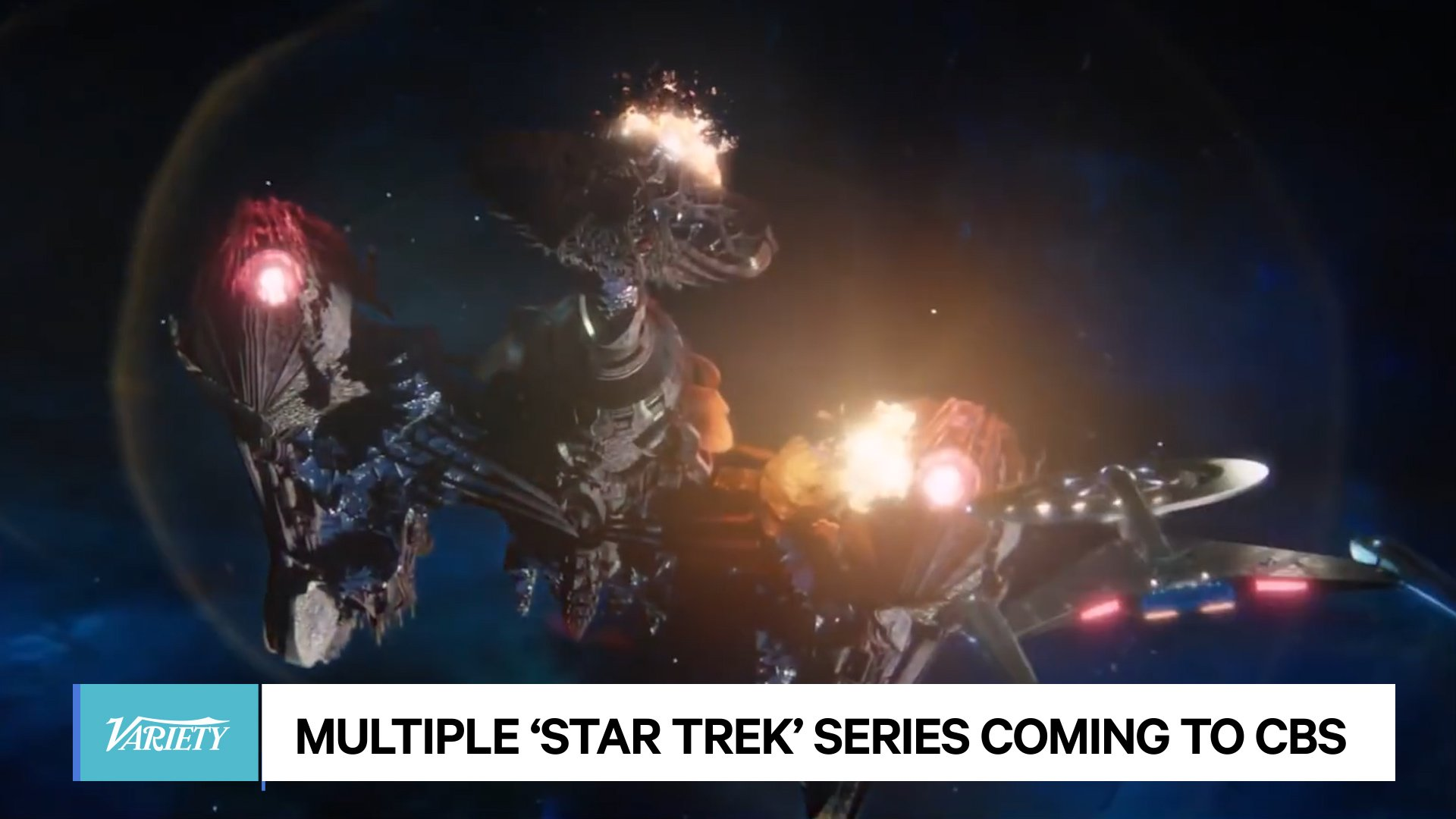 New #StarTrek shows are in the works as CBS expands the sci-fi series' universe https://t.co/4dqDzJnE3e https://t.co/8NdNBejyNn
