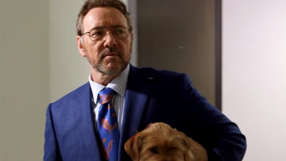 Kevin Spacey film 'Billionaire Boys Club' to hit select theaters in August