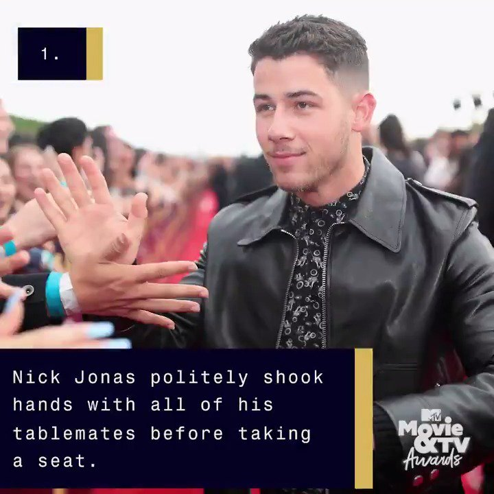These are the moments you might have missed from the 2018 #MTVAwards �� https://t.co/tJYI5xbOuj