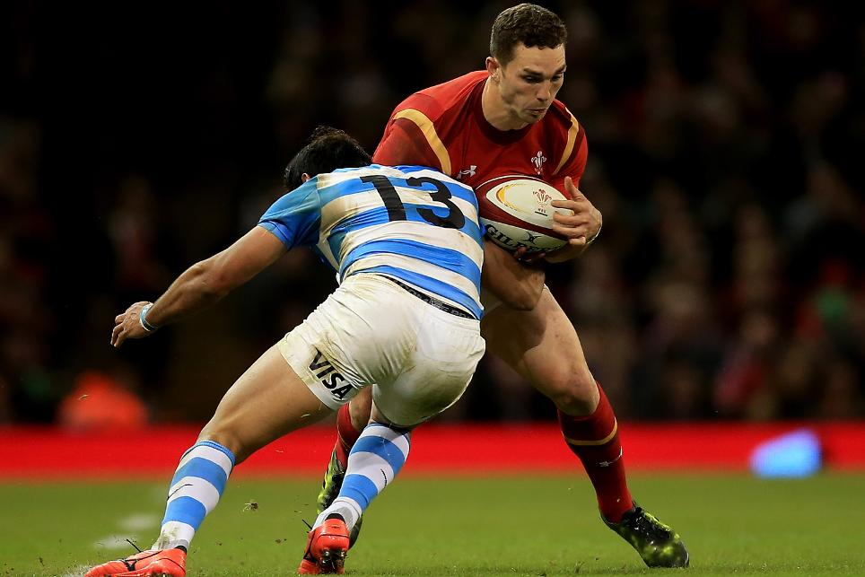 test Twitter Media - Wales and South Africa move up a couple of places in the World Rugby Rankings after completing series victories over Argentina and England respectively.  https://t.co/xV1CfUcquL https://t.co/NBs7xolCcy