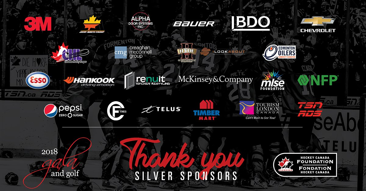 test Twitter Media - It takes an army. THANK YOU silver sponsors! #Hockey4Life  https://t.co/irU6T2gOX1 https://t.co/eCtAu0hcWI