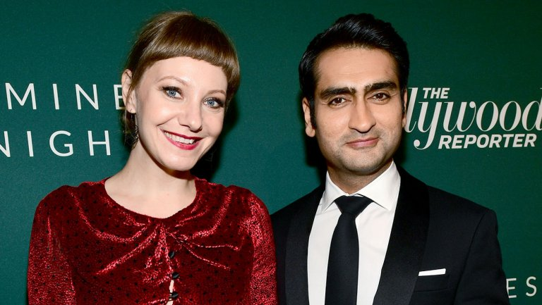 Immigration Anthology From 'Big Sick' Writers Ordered to Series at Apple