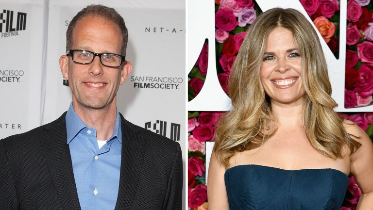Pete Doctor, Jennifer Lee to lead Pixar, Disney Animation