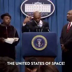Nothing but respect for OUR Space Force founder. https://t.co/6JER7tShnX