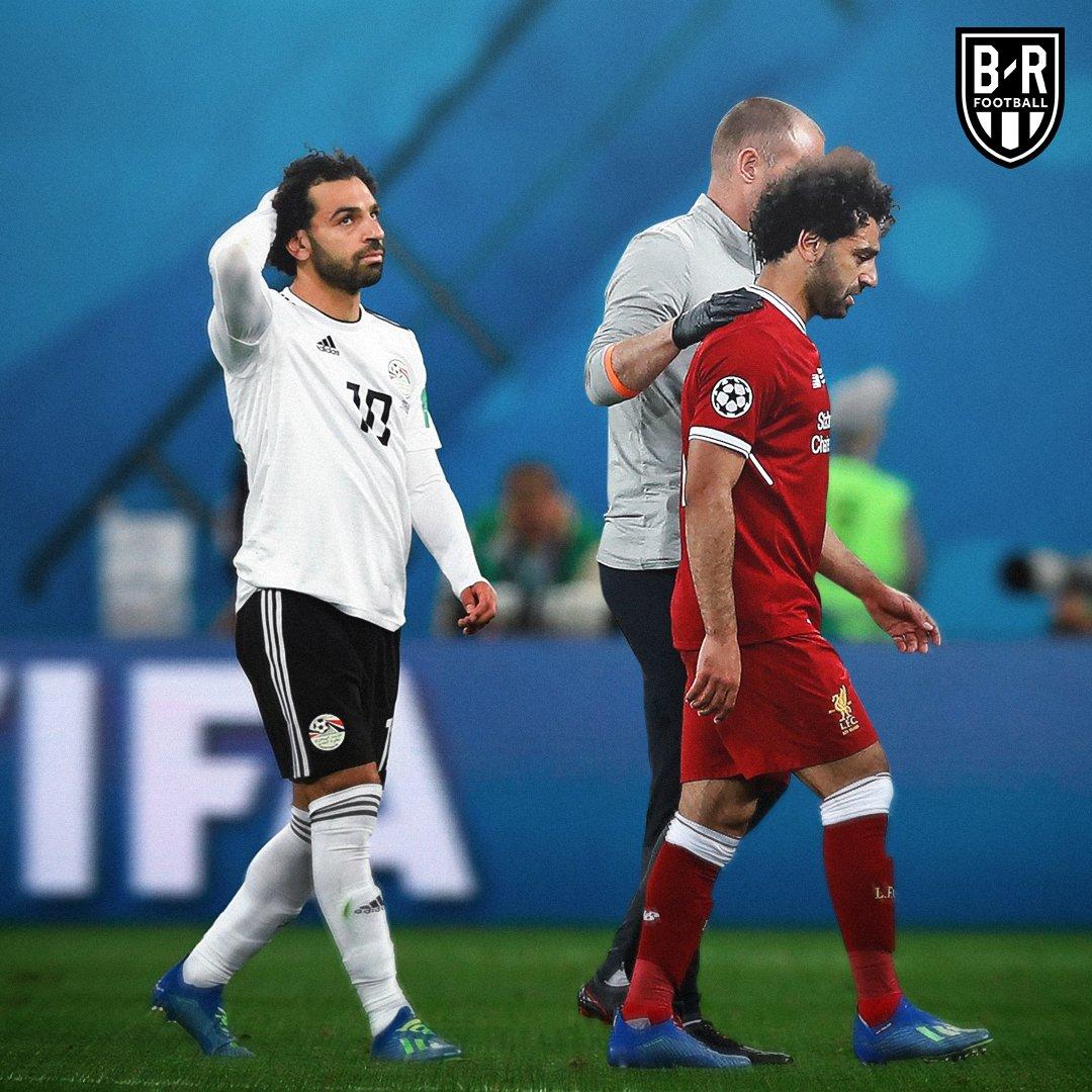 Mo Salah's season deserved a h mo salah