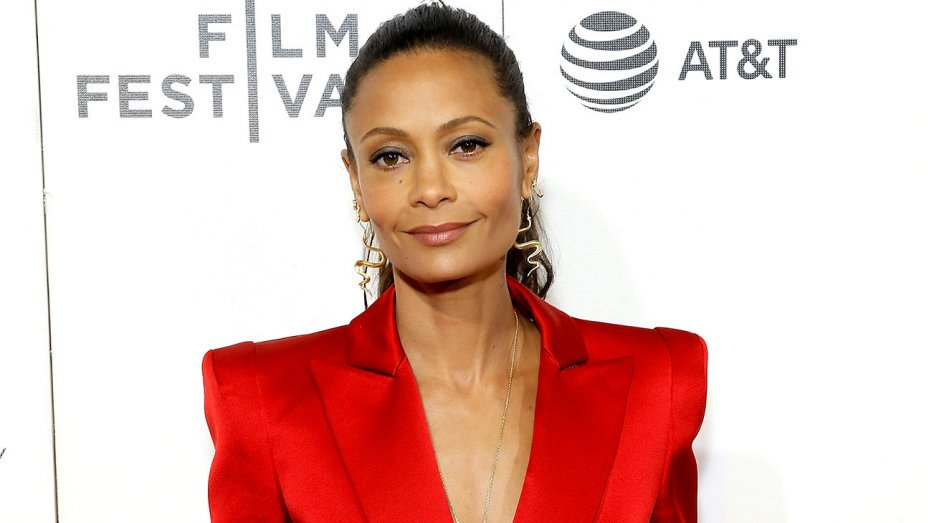 "CannesLions: @ThandieNewton says HBO ""was pressured"" into pay parity by"