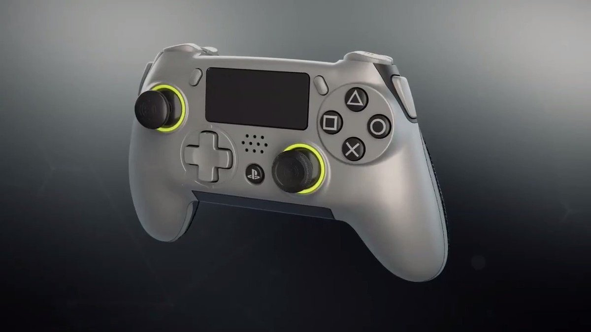 Get a new look at the customizable SCUF Vantage Co