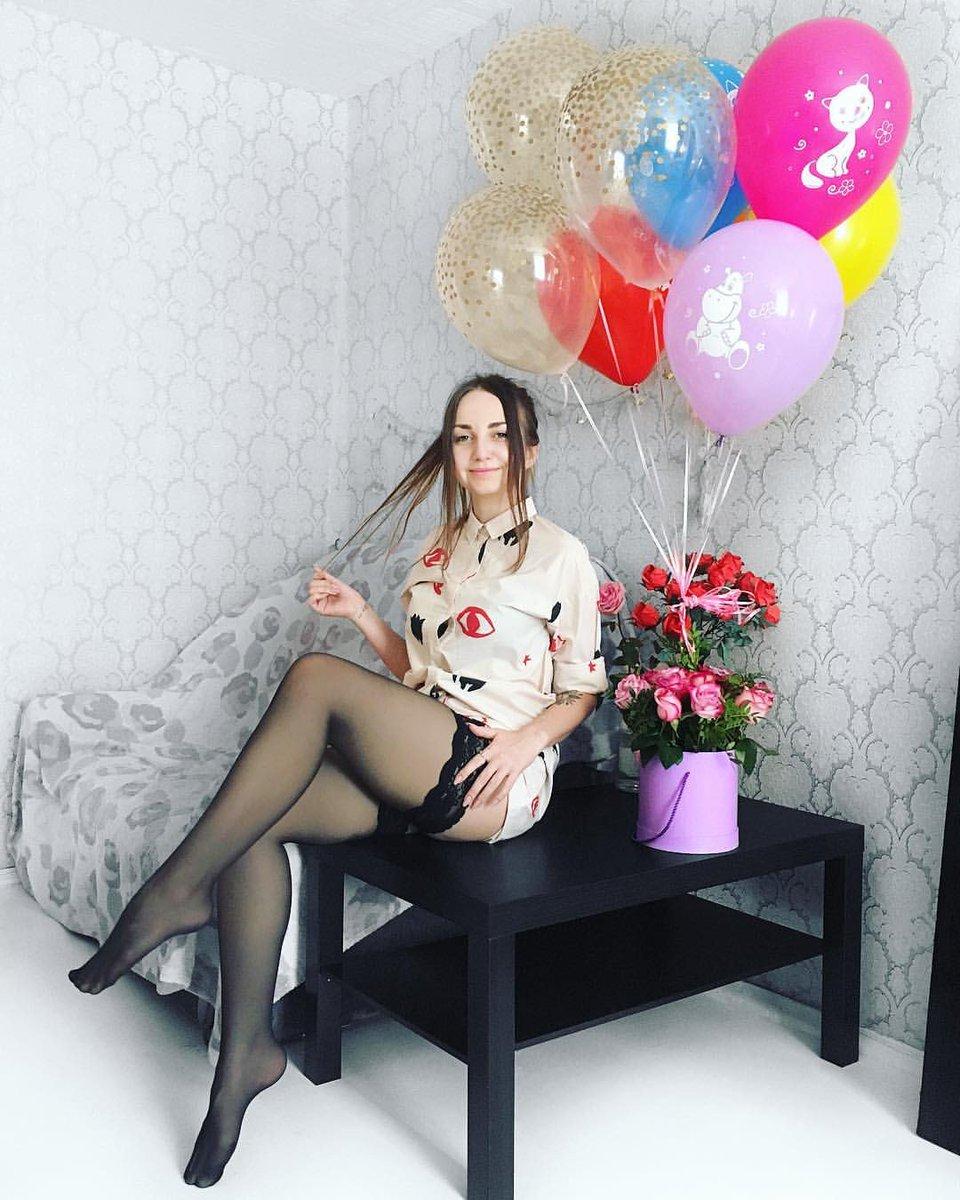 Кристина Сахарова Томск Слив