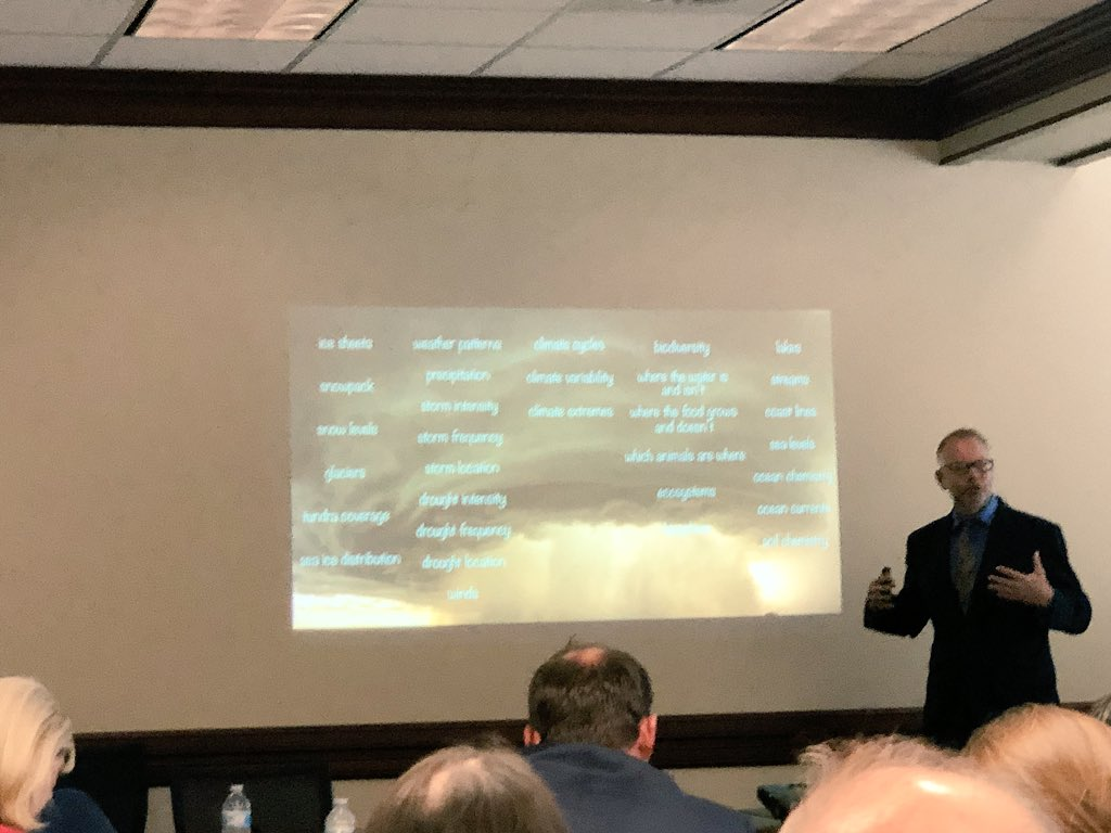 test Twitter Media - At Clean Air Caucus at @UTStateCapitol listening to Dr Rob Davies of @USUAggies present on climate change & its contribution to Utah's air pollution & more extreme storms/drought/weather patterns globally. #utpol https://t.co/Fc3wCsrTNU
