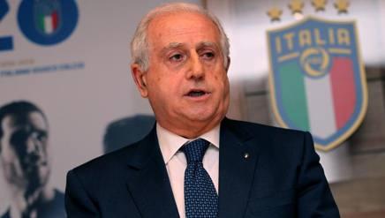 #FIGC