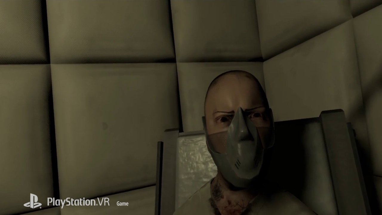The Exorcist: Legion VR is creepy scary... ����  https://t.co/7S4ItObBQM https://t.co/CwcC11VVz1