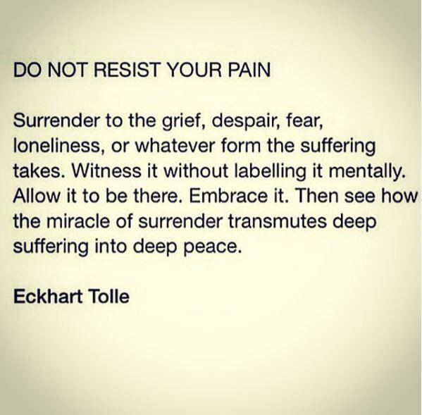 test Twitter Media - Surrender #donotresistyourpain #eckharttollewisdom #loopjegelukkig https://t.co/f2AU42zbB9