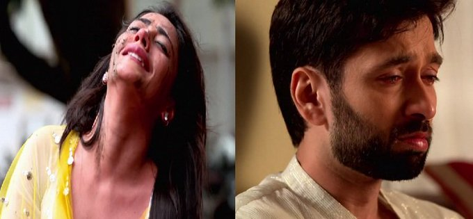 RT @FuzeProductions: #Ishqbaaaz – When Lovers Turned Sufferers In The Hands Of Fate  https://t.co/ReJhH8nznc https://t.co/yVklSDTx9v