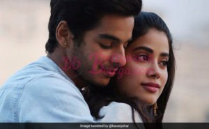 test Twitter Media - The young and beautiful actor Janhvi Kapoor is seeing dancing in her first film's title song '#Dhadak' with young and... #Featured #IshaanKhattar #JanhviKapoor #BollywoodBolega https://t.co/ScBDolPsJq https://t.co/PXaBx3sjU3