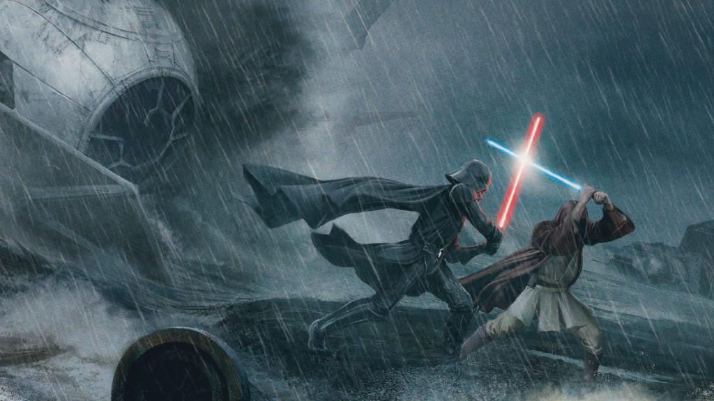 Take a deep dive into the latest in #StarWarsComics, Darth Vader #17. https://t.co/kl1VYJcS2c https://t.co/xd0qTGOpCm