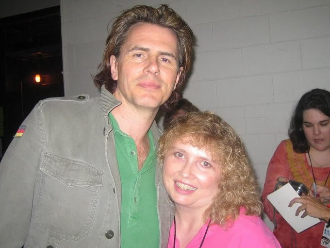 Happy birthday to bassist John Taylor of