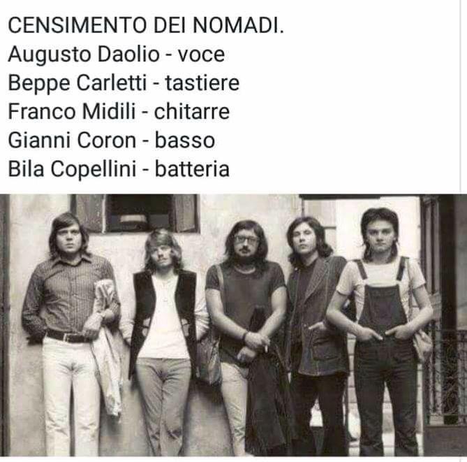 #nomadare