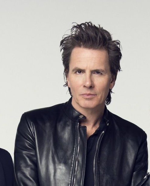 A very happy birthday to John Taylor from