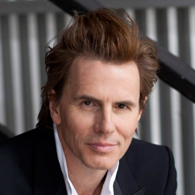 Happy birthday John Taylor  DD for ever
