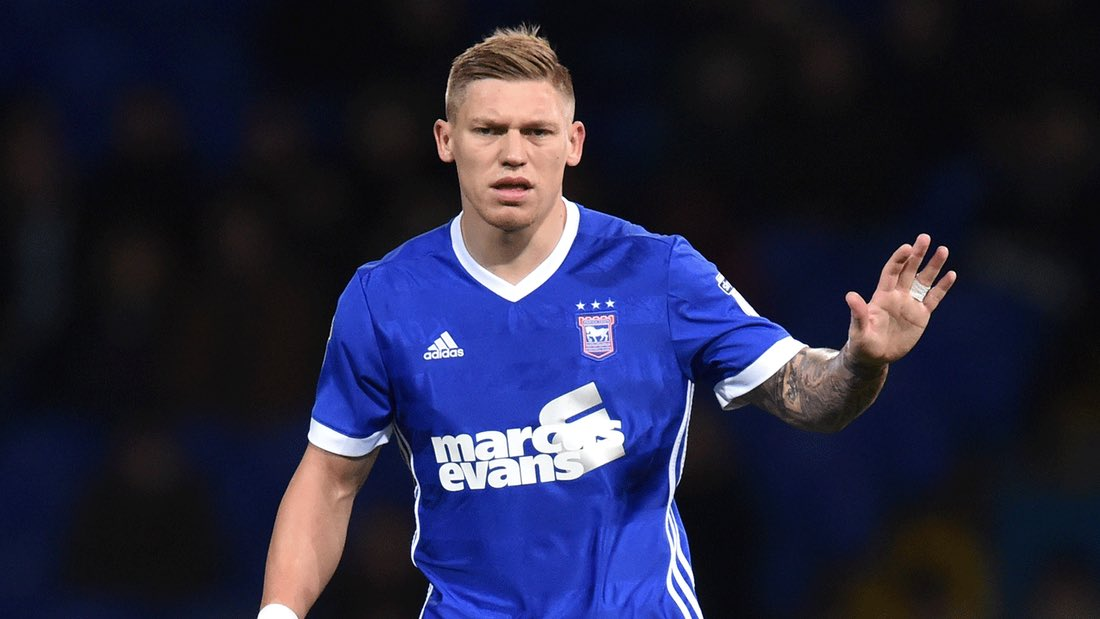 Waghorn linked with Forest move?!?  No chance......#itfc   👉 https://t.co/2wg4KMGeJ5 https://t.co/5GuRmWfvGP