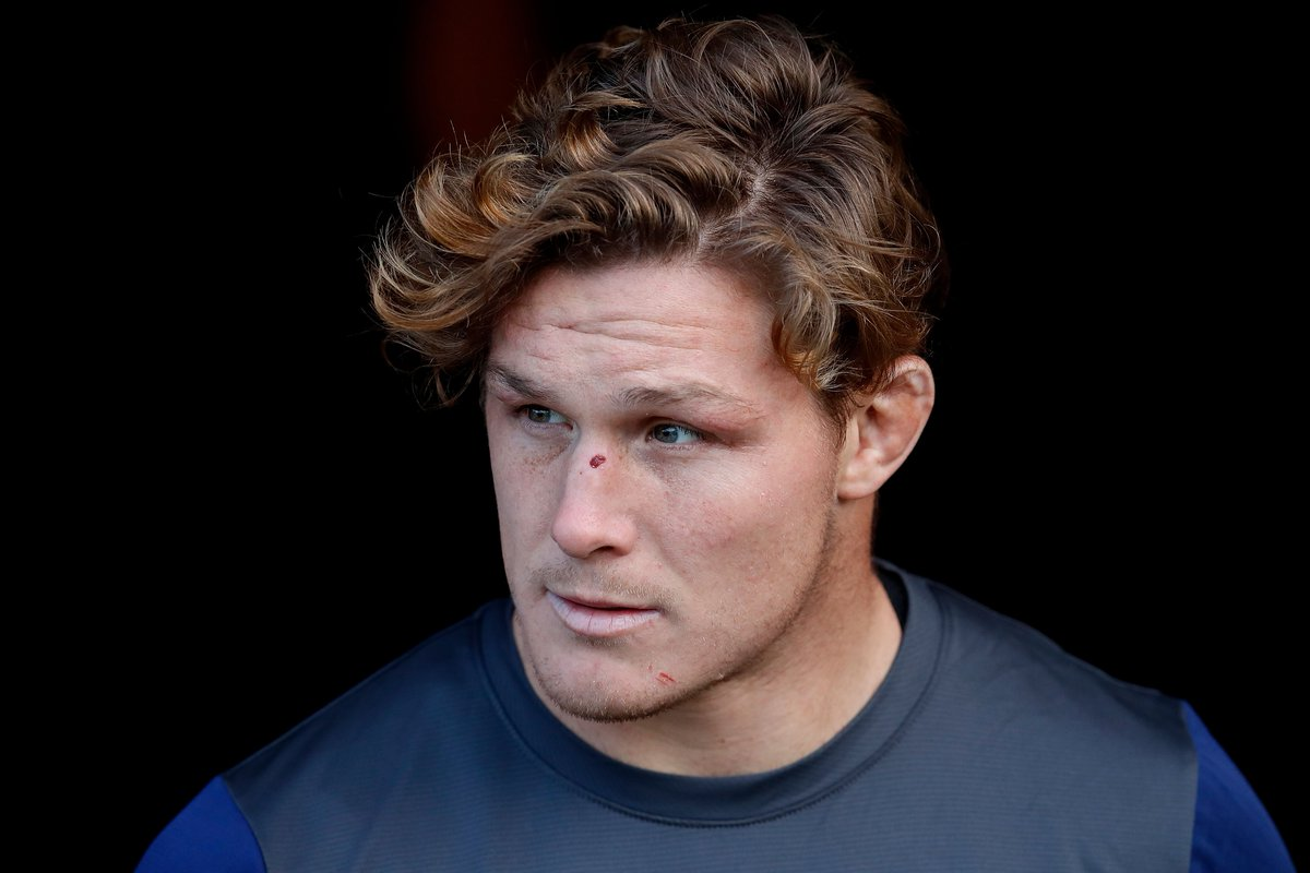 test Twitter Media - WATCH: Michael Hooper says that his @QantasWallabies side are 'extremely excited' ahead of Saturday's series decider against @IrishRugby.  https://t.co/geRSNdrwmX https://t.co/j9hSGa0jVX