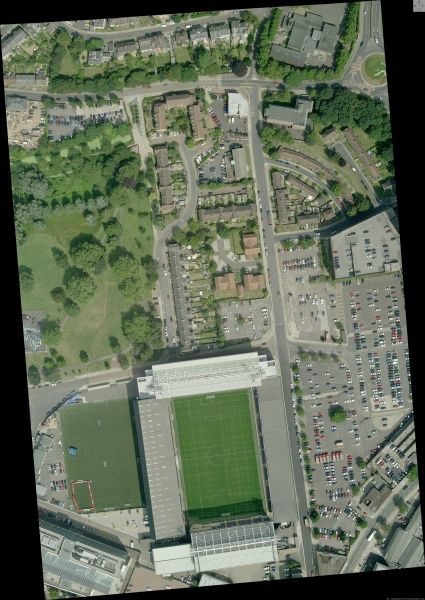 Portman Road, Ipswich Town. #itfc https://t.co/pyXFjocD1J