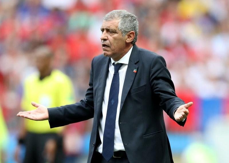 Portugal lost the plot despite Morocco victory: coach Santos https://t.co/c8lsVk9Ins https://t.co/O677TRAVcK
