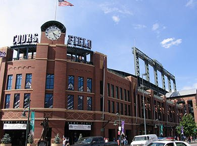 test Twitter Media - Hey Colorado alumni, join us at Coors Field in Denver to see the @Rockiestake on the @Dodgerson August 12! ⚾ Get your tickets here: https://t.co/m2GbTA75aU #Denver #Baseball https://t.co/rM5hXsNV54